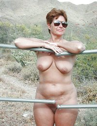 Granny Huge Hooters
